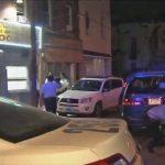 幫派火併? 費城中餐館爆槍戰 警:有如戰場