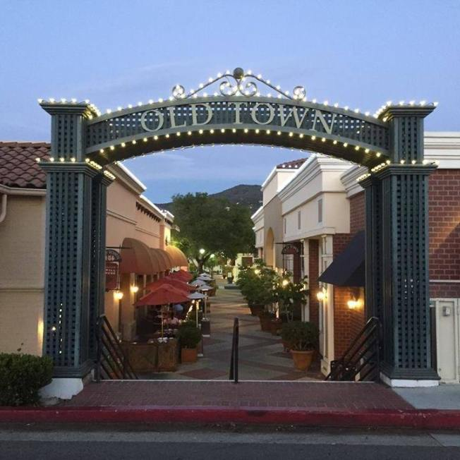 南灣洛斯蓋圖被WalletHub選為加州最佳退休城市。(取材自臉書)