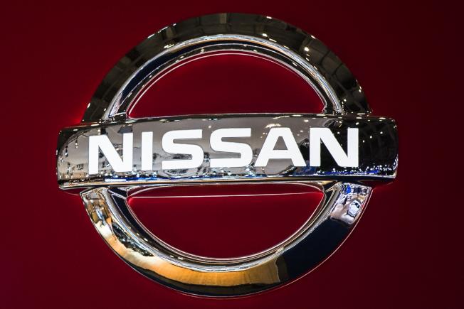 日產汽車(Nissan)宣布召回主要在美加地區共130萬輛車,以解決汽車倒車相機顯示器問題。(Getty Images)