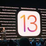 iOS 13.1上線「救火」 傳檔更精準