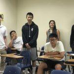 教育展/名校升學教育學院贊助SAT考試 並接受諮詢