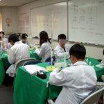教育展/張百華化學教室 學生獲奧林匹克化學金銀牌