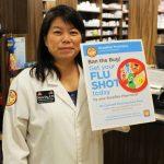 新州流感疫苗上市 衛生廳籲10月底前接種最佳