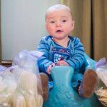 聖巴拿馬醫學中心成立母乳庫 接受捐贈