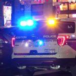 華埠連續槍響 嫌犯被捕