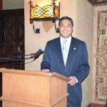 聖蓋博華裔市長:將著重基礎建設、經濟發展