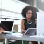 美國少數族裔女老闆 超過整體女性一倍