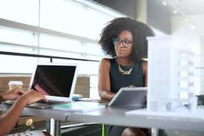 研究指出,少數族裔女性開設公司行號的速率,超過整體女性創業率一倍以上。(取自臉書)