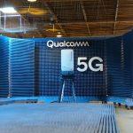 高通5G單晶片 最快年底量產