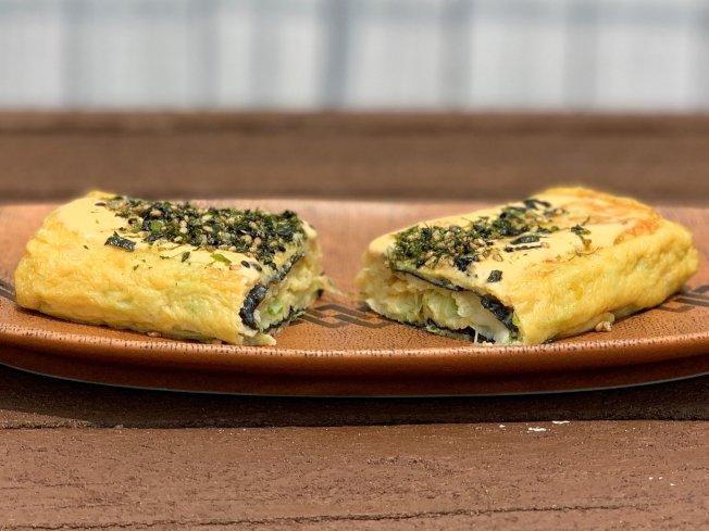 「Asian Bites」亞洲美食展覽網羅最高人氣美食,圖為玉子燒。(取自活動官網)