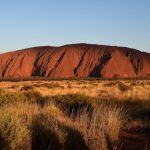 澳洲烏魯魯10月27日起禁攀登 在世界中心呼喊愛成絕響