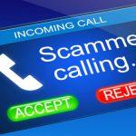 電信詐騙新招 新州傳歹徒冒充州警竊個資