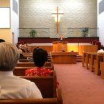 「讓燈點亮」台灣盲人牧師林德昌 新州主恩堂講道