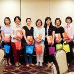 亞特蘭大中文學校 提前歡度教師節