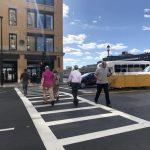 波士頓海港區事故路口紅綠燈 早被揭存隱患