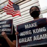 美參眾院外委會通過香港人權民主法案 衝擊香港金融地位