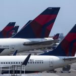 涉在機場偷走30萬元 達美1雇員被捕