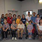 中國佈道會 社區健康日