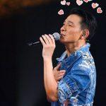 萬名粉絲齊唱生日歌 劉德華台上送飛吻