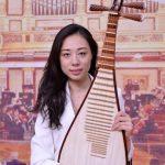 音樂家金燁 用琵琶說中國故事