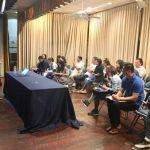 新法七場講座 提供升學指導