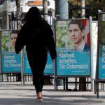 奧地利大選 全球最年輕總理料回鍋