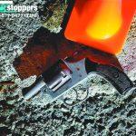 制伏270磅重的歹徒  紐約警察反遭奪槍  身中3槍殉職