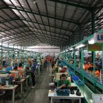 因應貿易戰 國際知名品牌鞋生產基地將轉到這個國家