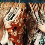 零售商關店潮 年長女性購衣何處去