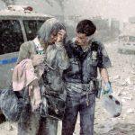 911恐攻18周年 北約總部降半旗悼念