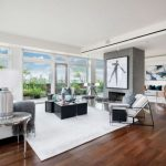 梅莉史翠普曼哈頓豪華公寓 二度上市 還是賣不掉