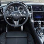 北美新年式Infiniti Q50確定捨棄2.0T引擎 全車系皆為V6車型!