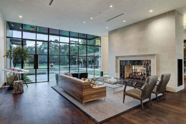 NBA球星保羅將休士頓宅第掛牌上市 喊價830萬元