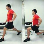 醫藥|維持下肢肌力 提升關節穩定度
