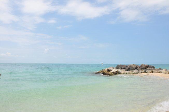 漫遊國境之南 佛州西礁島掠影