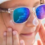 眼瞼漏塗防曬霜 罹癌機率高