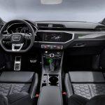 更帥更殺更強悍 全新Audi RS Q3、RS Q3 Sportback同步亮相!