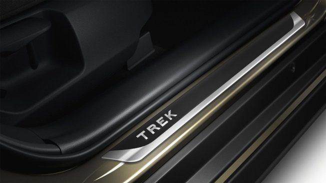 Auris也可以跨界 全新Toyota Corolla TREK首次公開亮相!