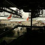 想到環保…1/4旅客願少搭機