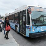 嚴打占用公車道 公車裝攝像頭抓違法