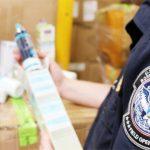 中國仿冒冰箱濾水器 認證章也是假
