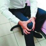 爬樓梯膝痛以為關節炎 竟是肌少症