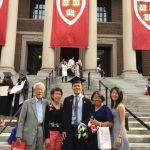 美國名校巡禮/「哈佛激勵我追求挑戰與機會」