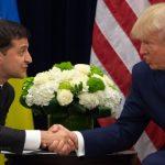 談通烏門 烏總統助理:烏克蘭不想捲入美內政
