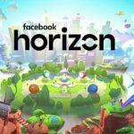 搶攻VR社交 臉書明年推Horizon
