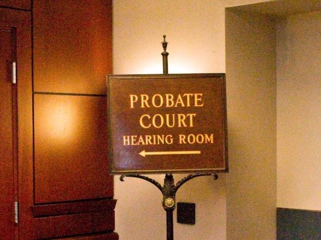 若未立遺囑,後人可能要取得遺囑法院認證,才能分配遺產。(圖:康州遺囑法院)