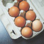 供應過剩 美雞蛋價崩跌