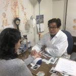 德安中醫採用吳氏五診合參診斷法