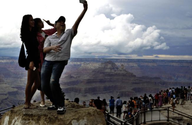 觀光簽證遭拒絕入境的案件在近期明顯增加。(美聯社)