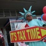 每年逃漏稅 多達3810億元